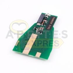 TA13 - PCB Mercedes klucz IR dla małej obudowy 433Mhz