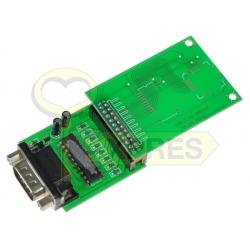 Motorola HC805P18 - TMPRO2 adapter