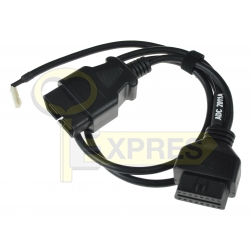 Kabel Chrysler 2018 CAN - SMART PRO
