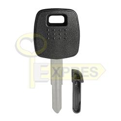 Chipless key shell - NSN11