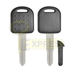Chipless key shell - SZ11R