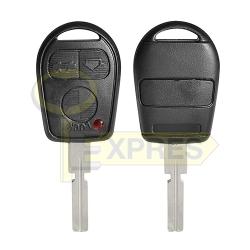 Remote shell BMW - HU58
