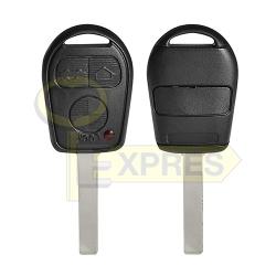 Remote shell BMW - HU92R