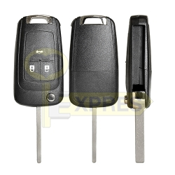 Remote shell Opel - HU100