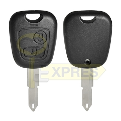 Remote shell Peugeot - VA3-I