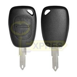 Remote shell Renault - VA3-I