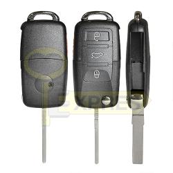 Remote shell Volkswagen - HU75T