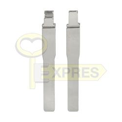 Car remote blade - HU101T