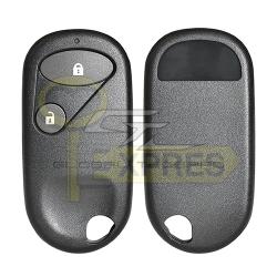Remote shell Honda