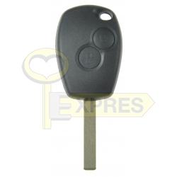 Remote shell Renault - VA2