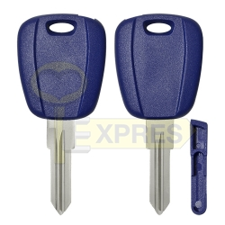 Chipless key shell - GT15R