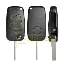 Remote shell Fiat - SIP22T