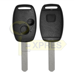 Remote shell Honda (D-SHELL)