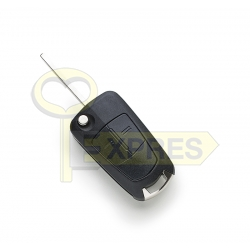 Remote Car Key HU100AR12