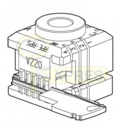 Szczęka V219 - Pfaffenhain - UnoCode - Expres