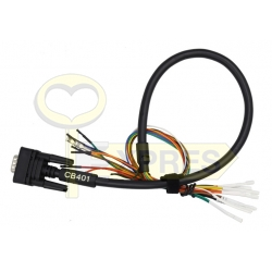 Abrites CB401 Cable for Distribution Box V2.3