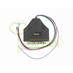 ZN058 - V850E2 adapter for ABPROG