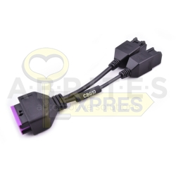 CB010 - ABRITES Star connector cable for FCA