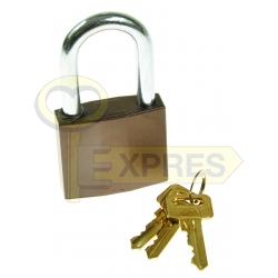Padlock GAM-1 Plus 3 keys