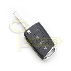 Remote Car Key - HU66S20