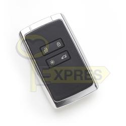 Remote Car Key VA2P26