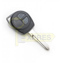 Remote Car Key HU133RR18
