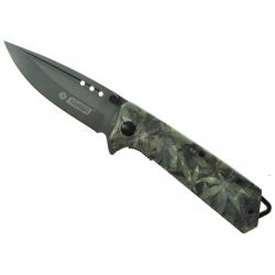 Nóż składany - scyzoryk