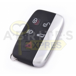 TA54 - Abrites key for Jaguar, Land Rover (433Mhz)