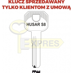 Klucz do kłódek B-Harko 50mm