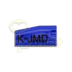 Transponder - Handy Baby RED 4C+4D+ID46 + ID47+ID48+T5