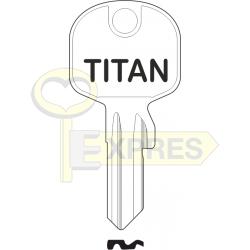 Key Titan K1/25