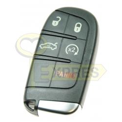 Remote KEYLESS Chrysler, Jeep, Dodge