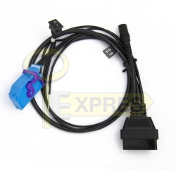 SPVG Cable for NEC - Lost Key Adapter