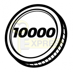 10000 tokens - SPVG SuperVAG
