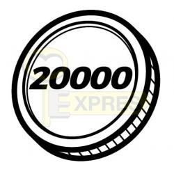 20000 tokens - SPVG SuperVAG