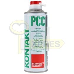 KONTAKT PCC - preparat do czyszczenia płytek drukowanych (400ml)