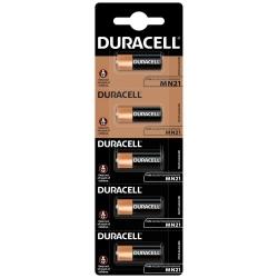 A23 - DURACELL - MN21 - 12V
