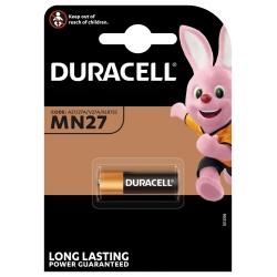 A27 - DURACELL - MN27 - 12V