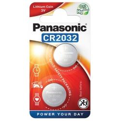 CR2032 - PANASONIC - 3V