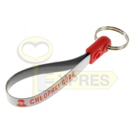 Key ring on the belt - Chłopaki górą