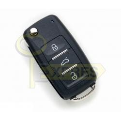 Universal Car remote - IRFH13