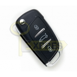 Universal Car remote - IRFH14T