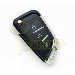 Universal Car remote - IRFH15