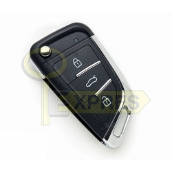 Universal Car remote - IRFH15T