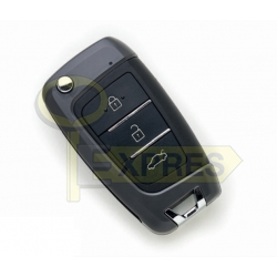 Universal Car remote - IRFH16T