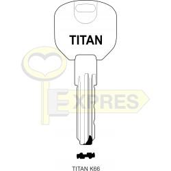 TITAN K66