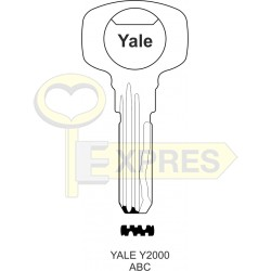 Yale Y2000 ABC