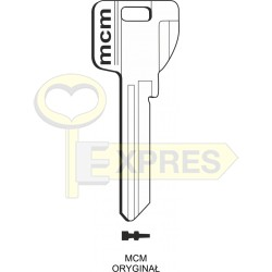 MCM shutter