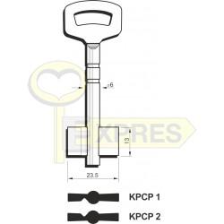 KPCP 1 Short