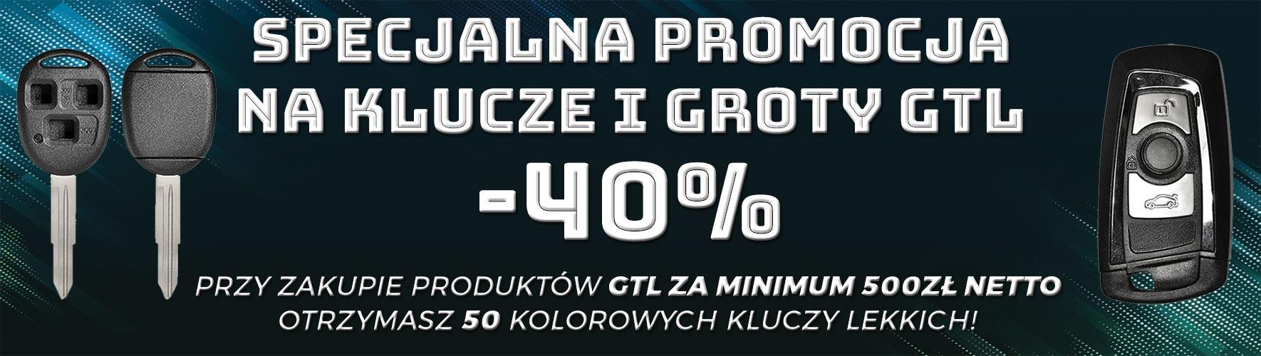 -40% GTL